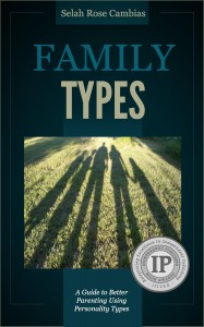 Family Types the Book