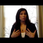 Movers & Shakers NY City Video Submission – Selah Cambias